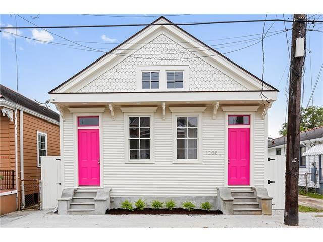 1208 Gallier St, New Orleans, LA - USA (photo 1)