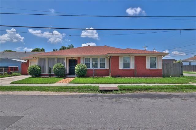 6100 N Rampart Street, New Orleans, LA - USA (photo 1)