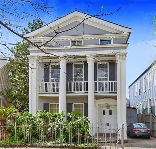 1447 Constance Street, New Orleans, LA - USA (photo 1)