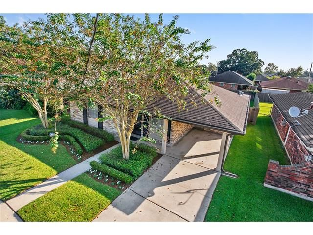1205 High Ave, Metairie, LA - USA (photo 1)