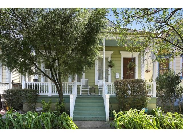 733 Henry Clay Ave, New Orleans, LA - USA (photo 1)