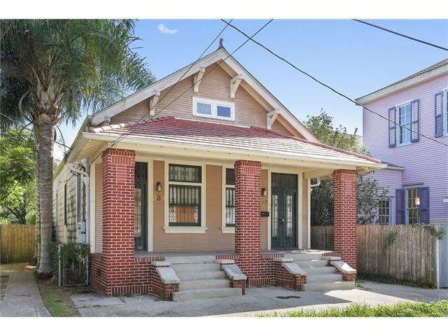330 Seguin St, New Orleans, LA - USA (photo 2)
