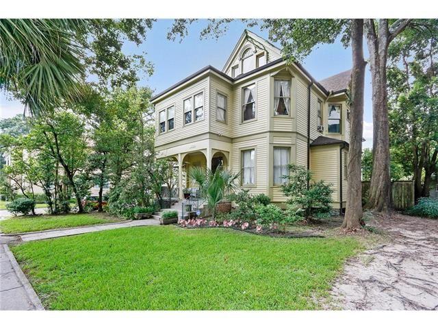 1839 Calhoun St, New Orleans, LA - USA (photo 2)