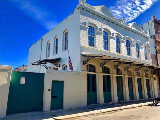 515 Ursulines Avenue, New Orleans, LA - USA (photo 1)