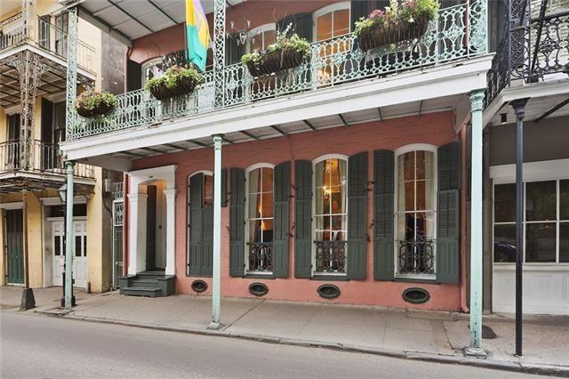 1012 Royal Street, New Orleans, LA - USA (photo 1)
