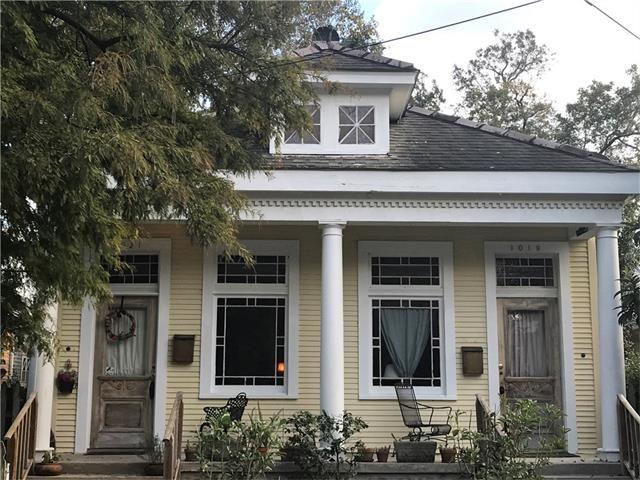1019 Burdette Street, New Orleans, LA - USA (photo 1)