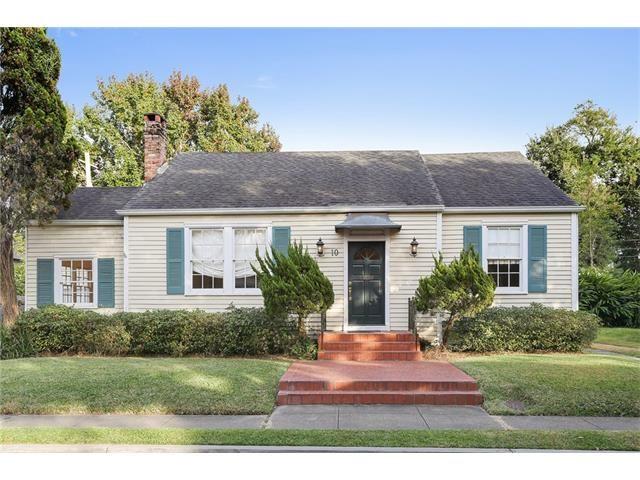 10 Beverly Garden Drive, Metairie, LA - USA (photo 1)