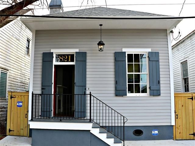 821 Congress Street, New Orleans, LA - USA (photo 1)