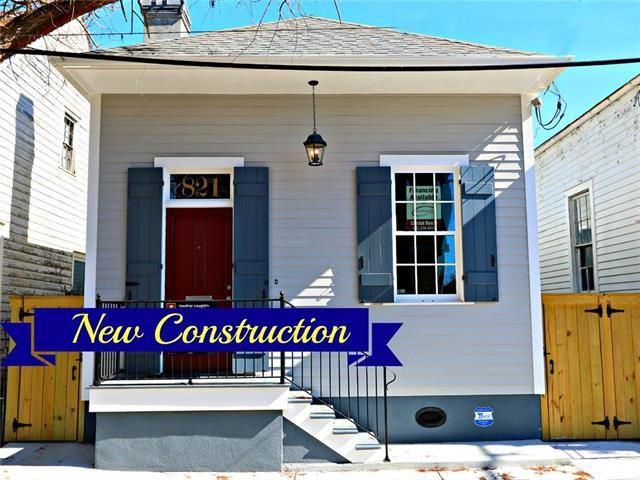 821 Congress Street, New Orleans, LA - USA (photo 2)