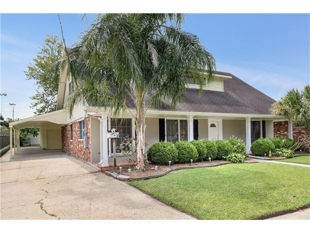 3736 Scofield St, Metairie, LA - USA (photo 1)
