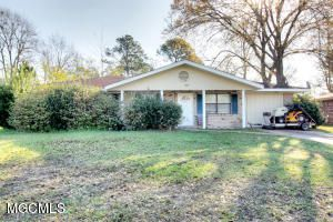 603 Tandy Drive, Gulfport, MS - USA (photo 1)