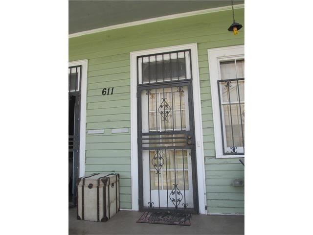 611 Tricou St, New Orleans, LA - USA (photo 2)