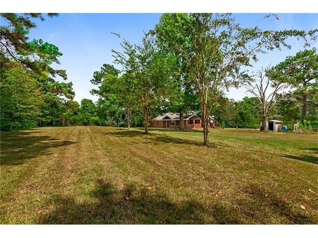 54052 L. Jenkins Road, Bogalusa, LA - USA (photo 1)