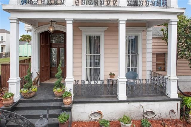 1407 Esplanade Avenue, New Orleans, LA - USA (photo 4)