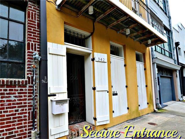 342 S Diamond St B, New Orleans, LA - USA (photo 3)