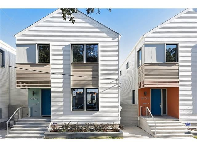 2757 Bienville Street, New Orleans, LA - USA (photo 1)