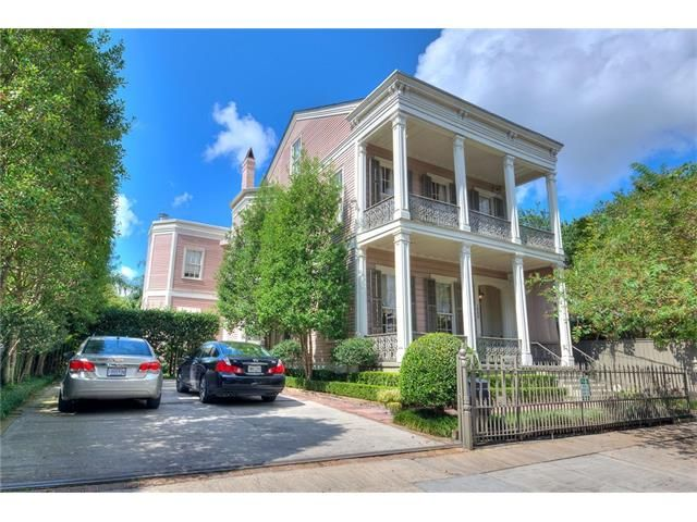 1530 First Street, New Orleans, LA - USA (photo 2)