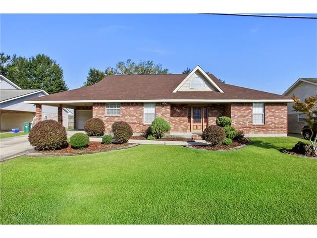 330 Valencia Dr, Luling, LA - USA (photo 1)