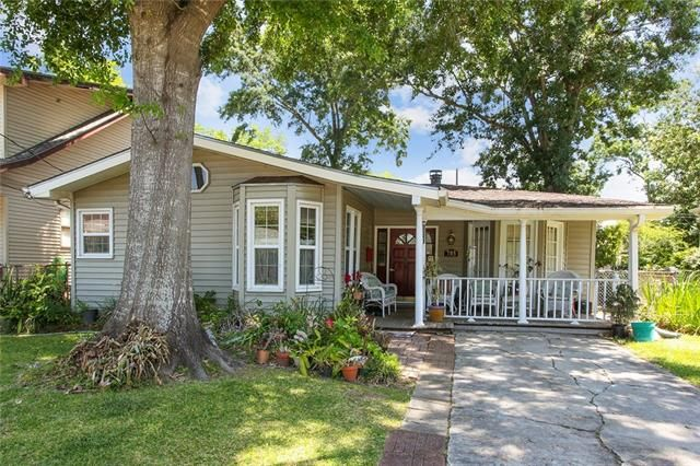 705 Homestead Avenue, Metairie, LA - USA (photo 1)