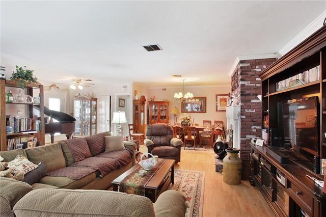 705 Homestead Avenue, Metairie, LA - USA (photo 2)