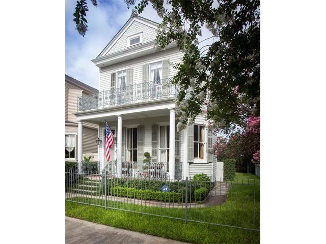 1128 Robert St, New Orleans, LA - USA (photo 1)