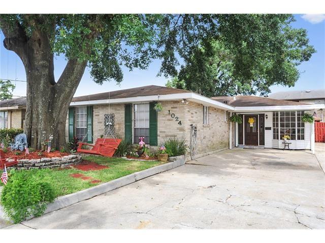 1024 N Starrett Rd, Metairie, LA - USA (photo 1)