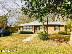 12139 Vada Drive, Gulfport, MS - USA (photo 1)