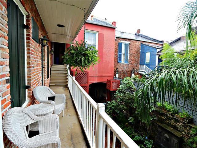 1015 Burgundy St 6, New Orleans, LA - USA (photo 4)