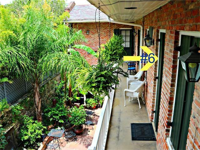 1015 Burgundy St 6, New Orleans, LA - USA (photo 5)