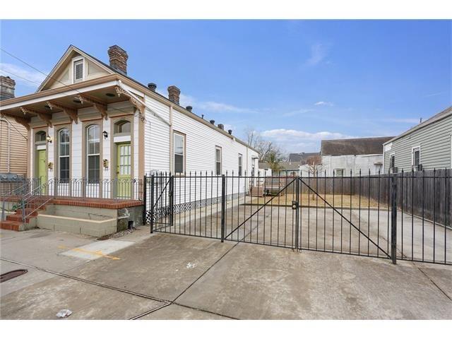 2752 Dumaine Street, New Orleans, LA - USA (photo 1)