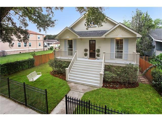 1521 Mithra St, New Orleans, LA - USA (photo 1)
