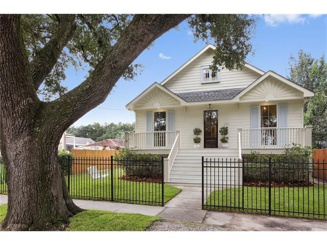 1521 Mithra St, New Orleans, LA - USA (photo 2)