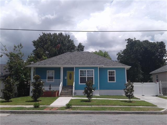 8429 Edinburgh St, New Orleans, LA - USA (photo 1)