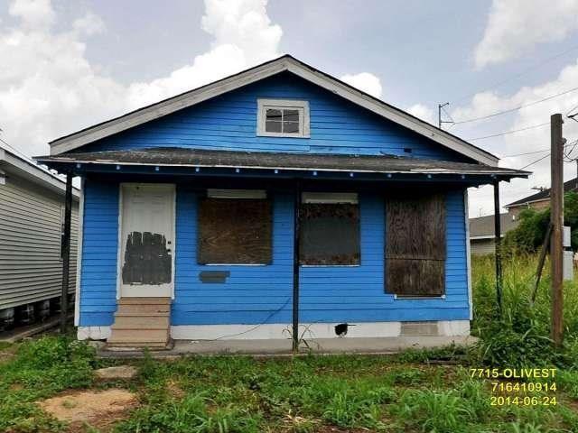 7715 Olive Street, New Orleans, LA - USA (photo 1)