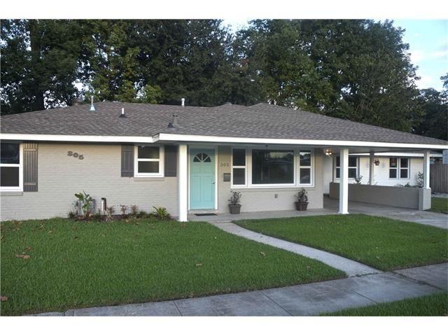 305 Grand Dr, Metairie, LA - USA (photo 3)