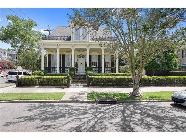 1331 Philip St, New Orleans, LA - USA (photo 1)