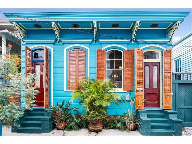 2629 Burgundy St, New Orleans, LA - USA (photo 1)