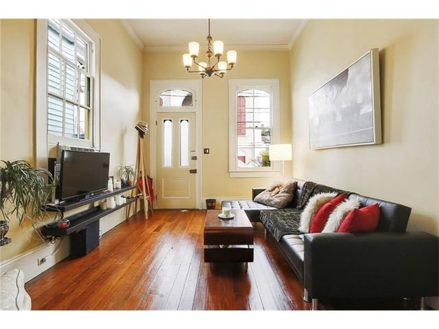 2629 Burgundy St, New Orleans, LA - USA (photo 2)