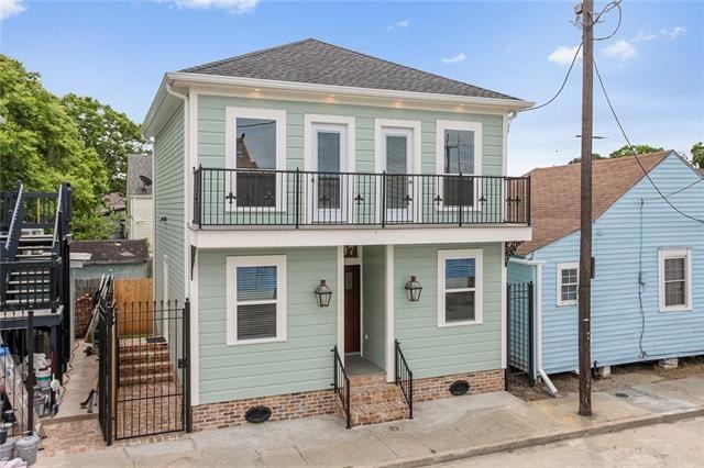1507 Leonidas Street, New Orleans, LA - USA (photo 1)