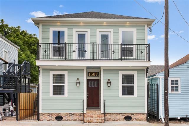 1507 Leonidas Street, New Orleans, LA - USA (photo 2)