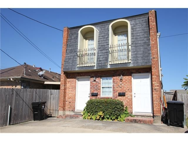 1307 Soldiers Street, New Orleans, LA - USA (photo 1)