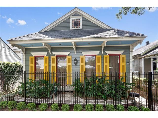 427 Arabella St, New Orleans, LA - USA (photo 1)