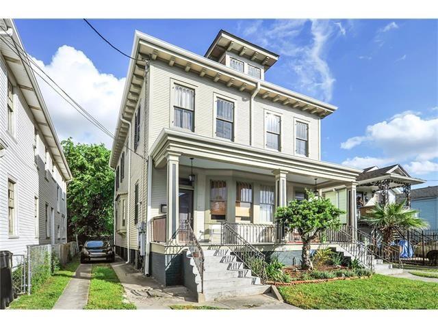 520 S Scott St, New Orleans, LA - USA (photo 2)