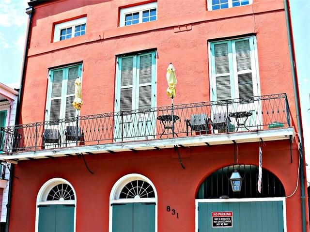 831 St Peter Street 3, New Orleans, LA - USA (photo 1)