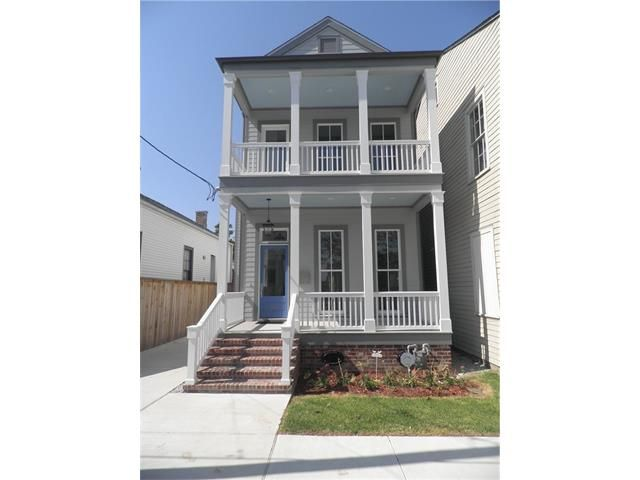 528 First Street, New Orleans, LA - USA (photo 2)