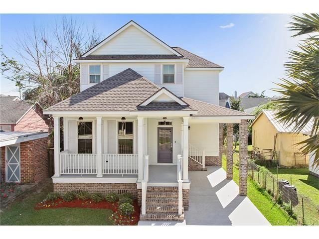 700 Conrad St, New Orleans, LA - USA (photo 1)