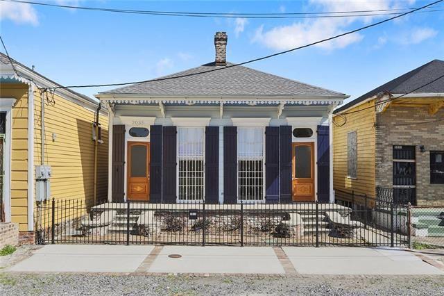 2035 St Ann Street, New Orleans, LA - USA (photo 1)