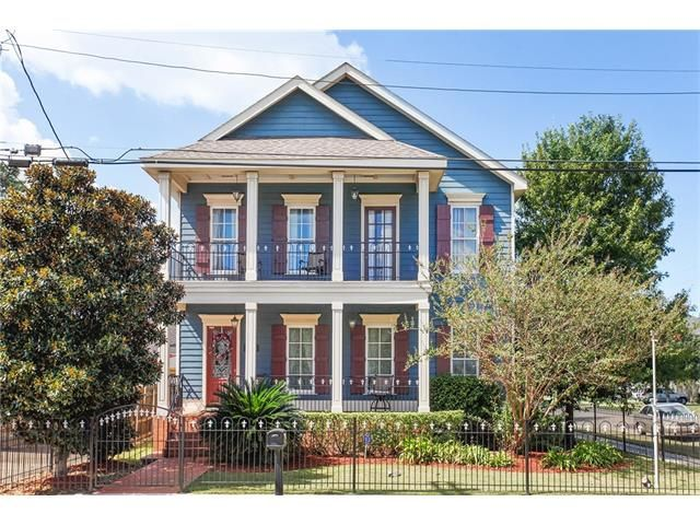 6032 Pontchartrain Boulevard, New Orleans, LA - USA (photo 1)