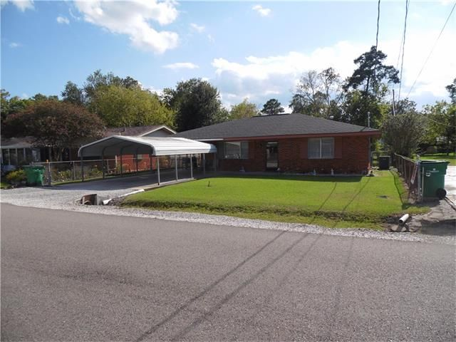 149 Carlon Dr, Des Allemands, LA - USA (photo 1)