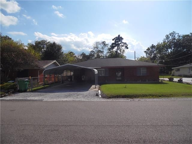 149 Carlon Dr, Des Allemands, LA - USA (photo 2)